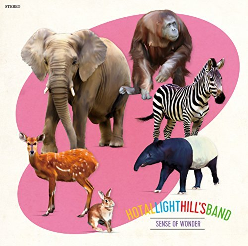 [Album] hotal light hill's band – センスオブワンダー (2016.07.27/MP3/RAR)