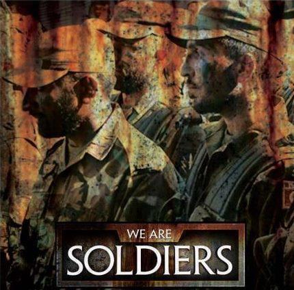 we were soldiers wallpaper - photo #25
