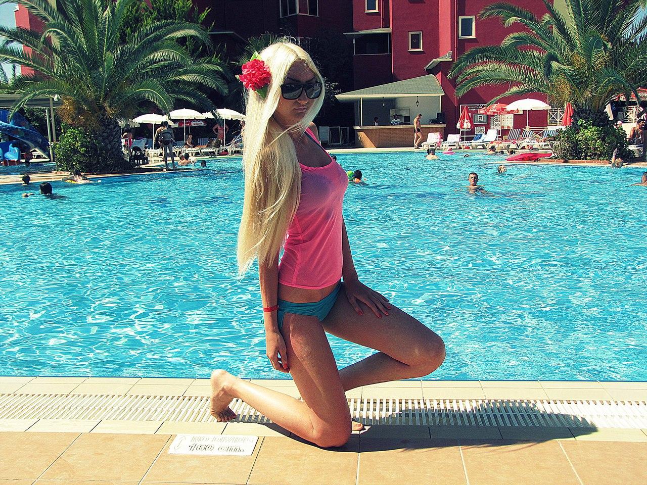 Тольяттинские девушки голые 9 фотография