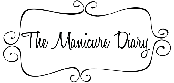 The Manicure Diary
