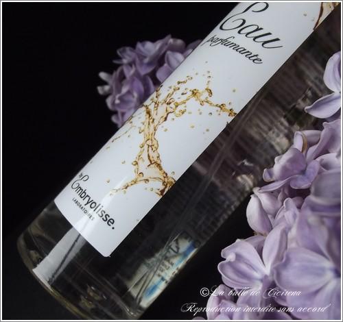 Embryolisse, Eau Parfumante, blog beauté