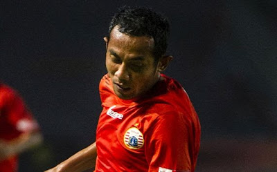 Persija Raup Angka Penuh versus Pelita Bandung Raya