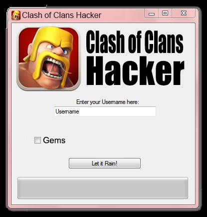 Clash of Clans iphone Hilesi