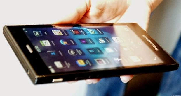 Blackberry Z3 Jakarta Harga dan Spesifikasi Terbaru