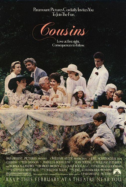 El Sabor De La Infidelidad (1989)