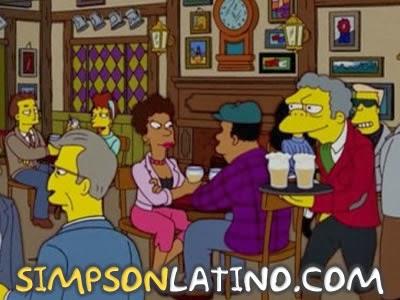 Los Simpson 16x07