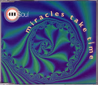 4 II Soul - Miracles Take Time (CDM) (1994)