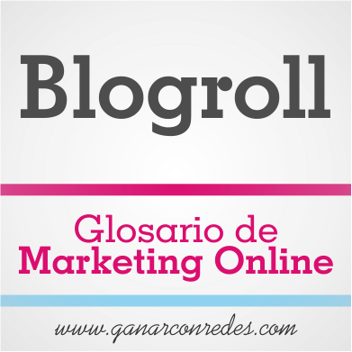 Blogroll | Glosario de marketing Online