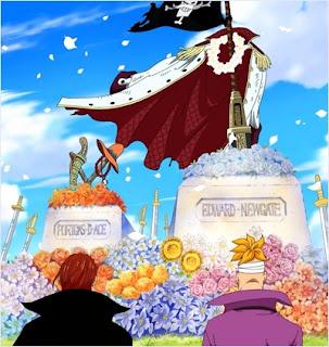 มัลโก้กับแชงสหน้าหลุมศพของหนวดขาวกับเอส