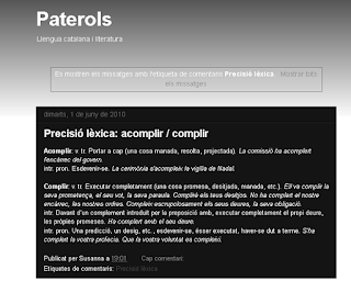 http://paterols.blogspot.com.es/search/label/Precisi%C3%B3%20l%C3%A8xica