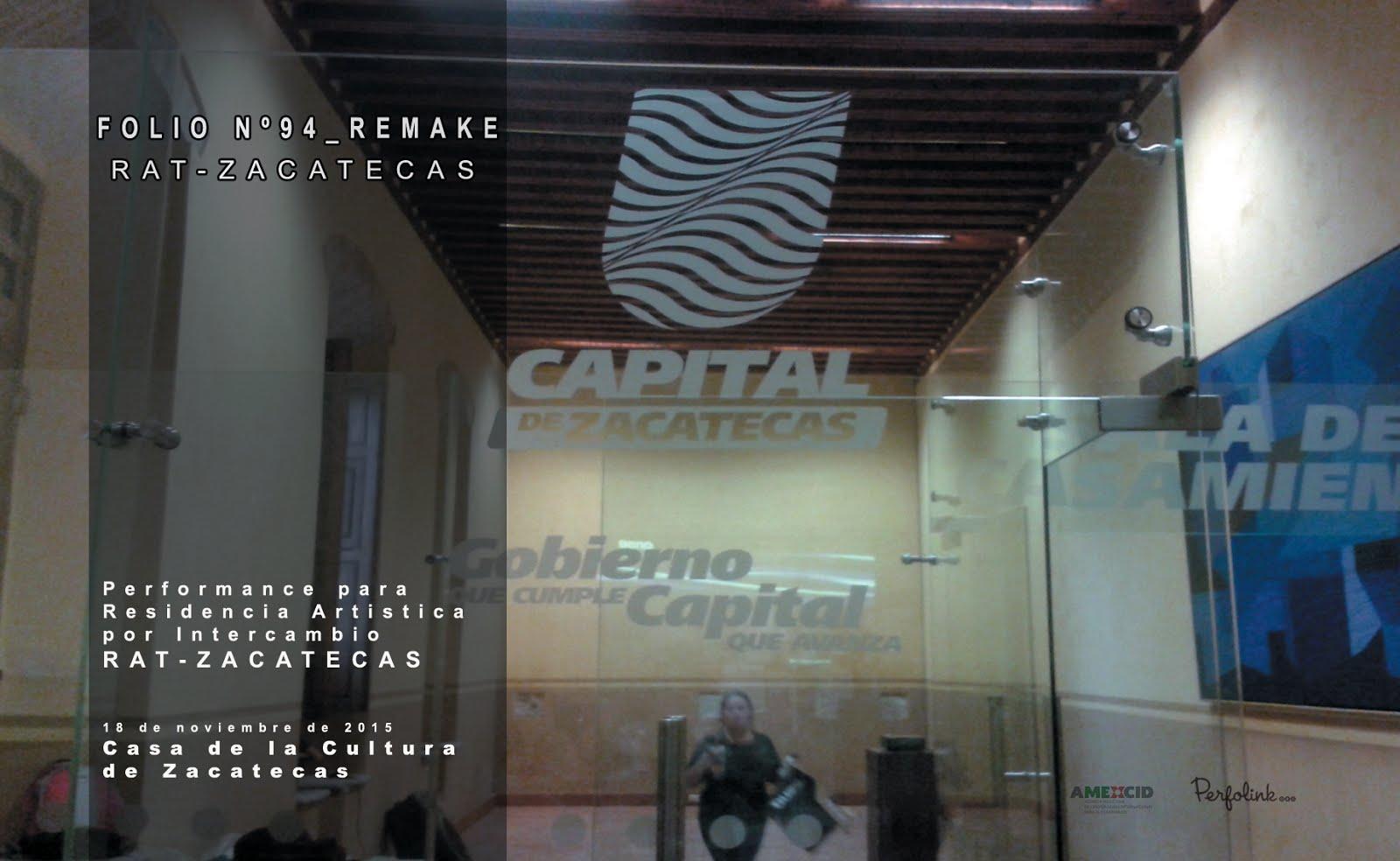 Residencias Artísticas por Intercambio [R.A.T.]
