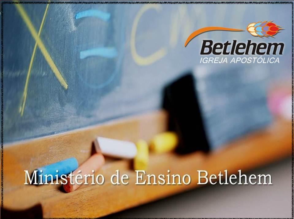 Ministério de Ensino Betlehem