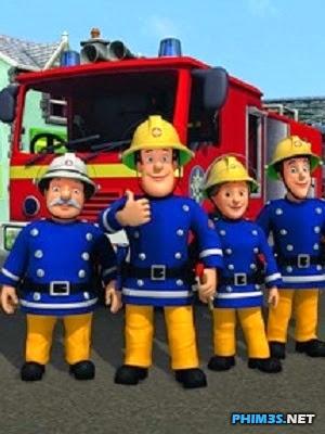 Lính Cứu Hỏa Sam