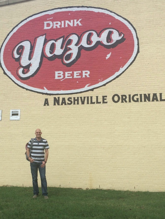 The Holland House: Yazoo Brewing Company