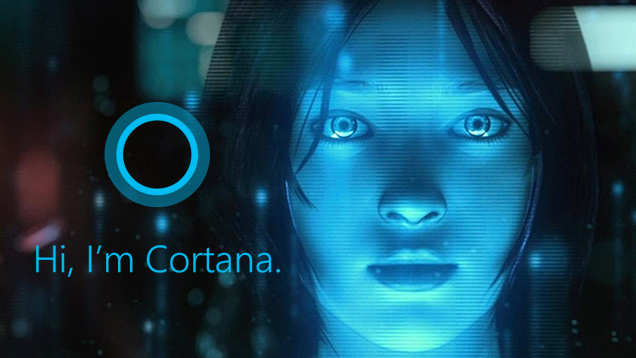 Anything you can ask Cortana to do for you in windows 10