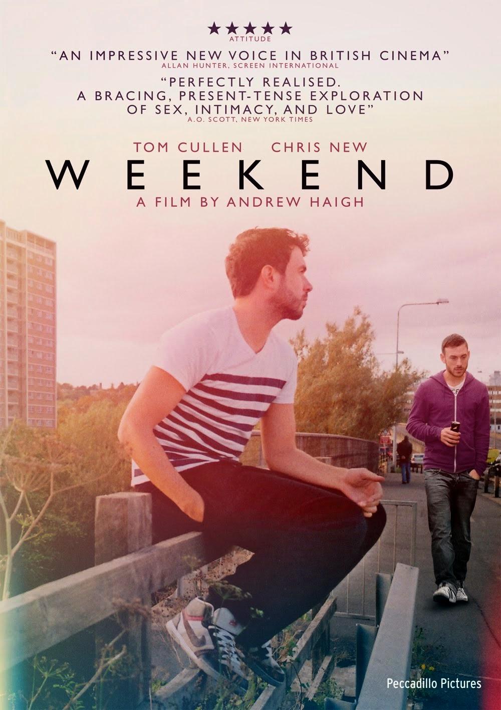 Weekend (11/05/2014)