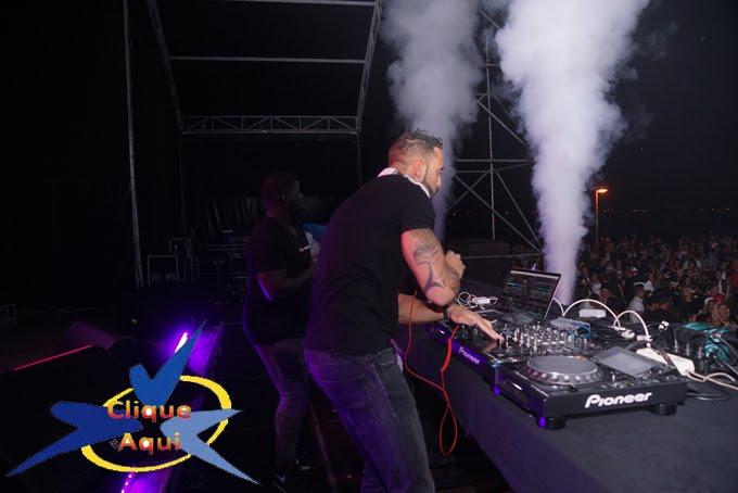 FESTAS DA MOITA 2016- DJ WALDO