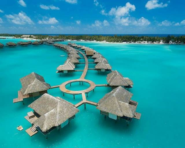 Most Amazing places in the world