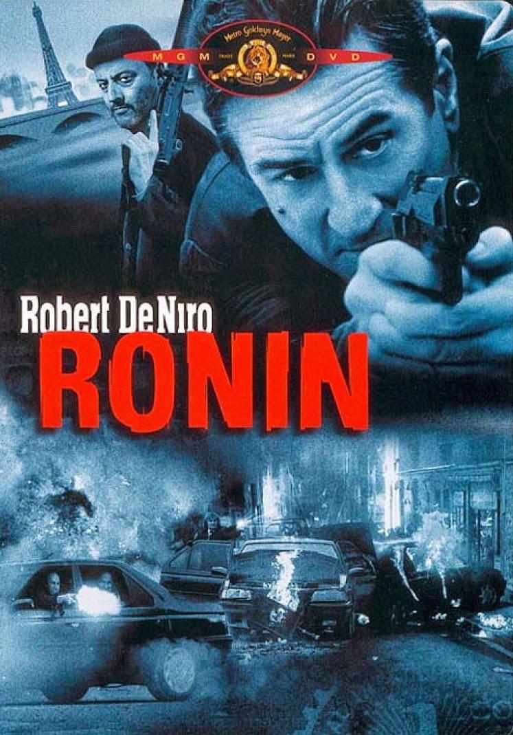 Ronin โรนิน 5 มหากาฬล่าพลิกนรก
