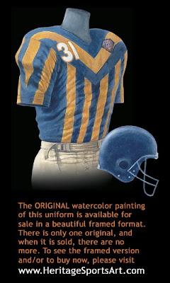 Chicago Bears 1994 uniform