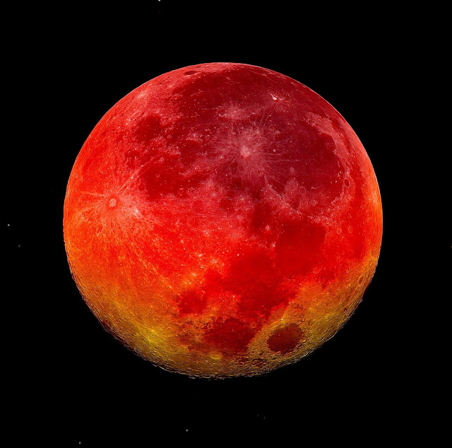 As the last of the 4 Blood Moons to arrive this month have they influenced quakes, weather, volcanoes or solar activity?  Maxresdefault