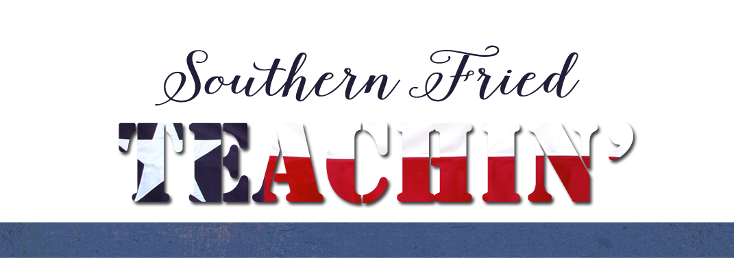 Southern Fried Teachin