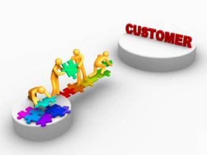 Tầm nhìn hướng đến lợi ích khách hàng