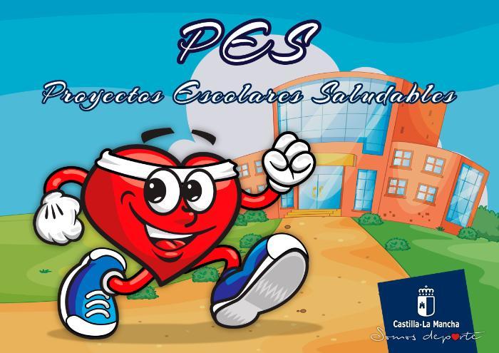 Portal Proyectos Escuelas Saludables