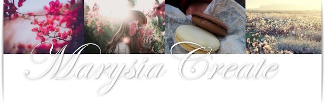 Marysia-Create