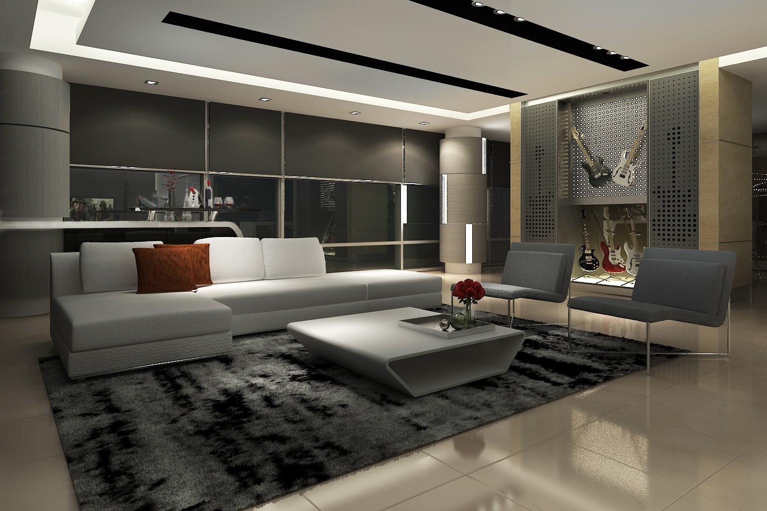 Work Experience Pavilion Residence Design Tone Interior