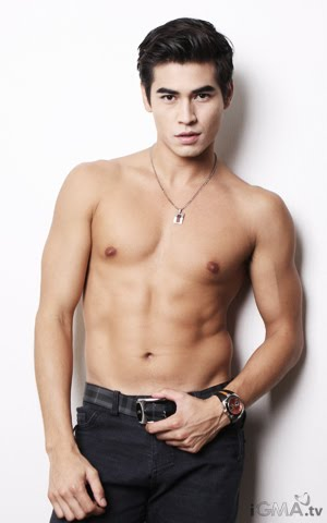 Juicy and Hottest Men : 467 Certified Gwapong Pinoy # 1