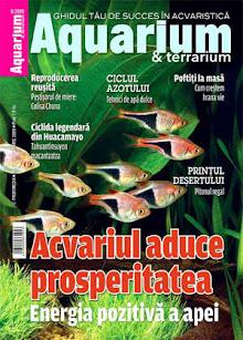 Aquarium & Terrarium - nr 9 August 2009 (Profipet)