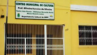 Centro de Cultura de Rosário do Sul