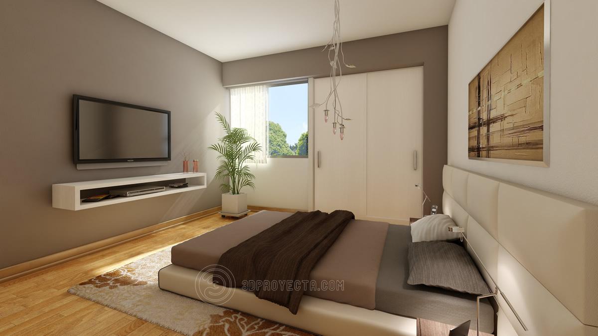 Vistas 3d lima fotorealistas video recorrido virtual 3d for Disenos de casas interiores en 3d