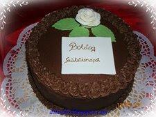 Csokis torta 2.