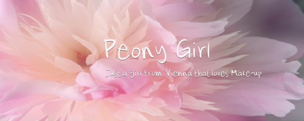 Peony Girl