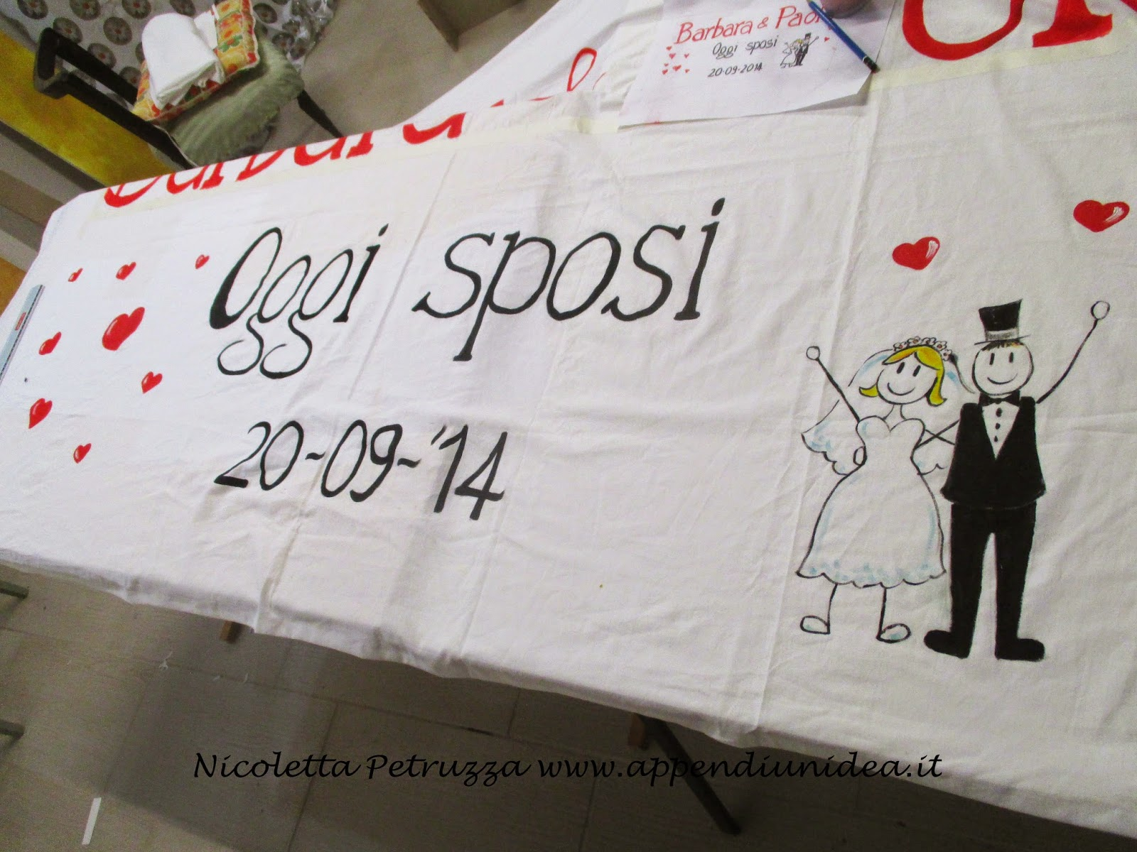 Ben noto Appendi un'idea - Nicoletta Petruzza: ottobre 2014 LD81
