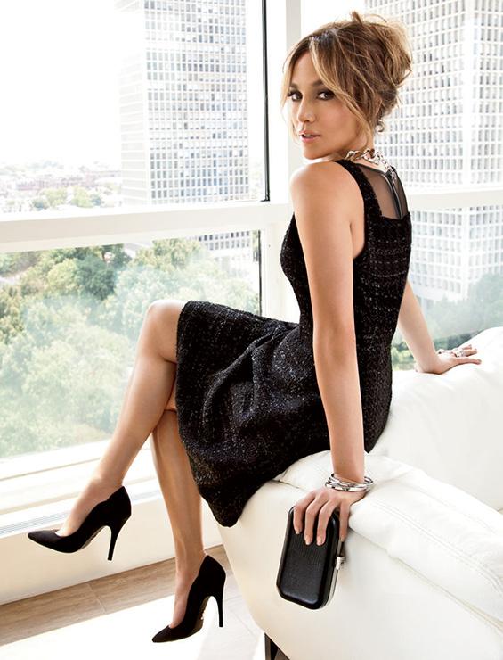 Fashion 2 Obsession Jennifer Lopez Clothing