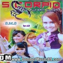 Air Mata Dihari Persandingan - Eny Sagita - Scorpio Album Malaysia