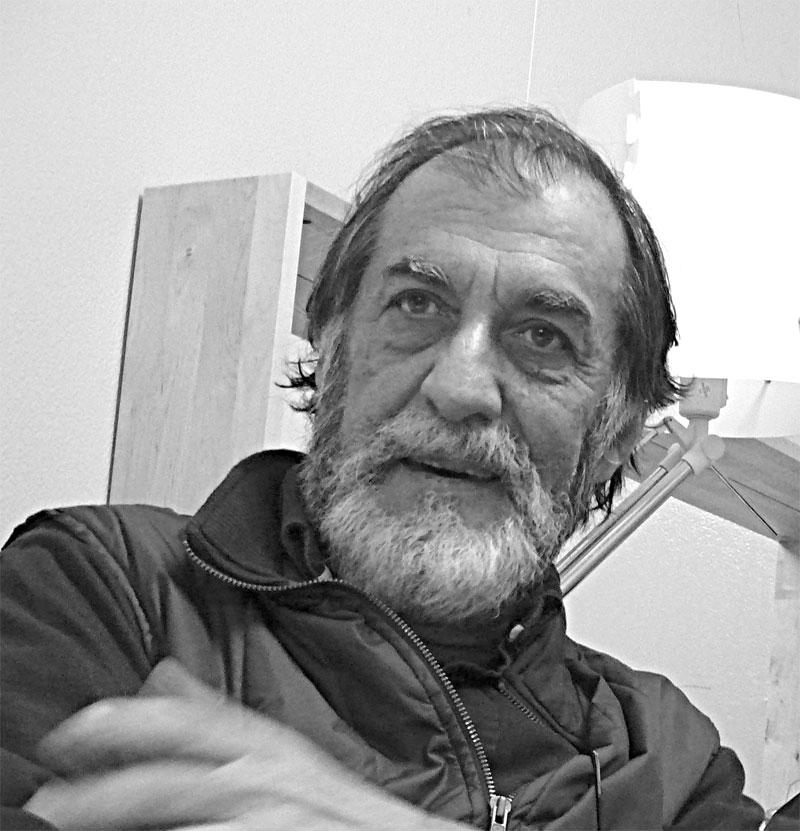Ramon Barea Net Worth