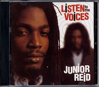 Junior Reid - Listen To The Voices
