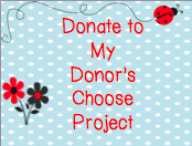 Donor&#39;s Choose