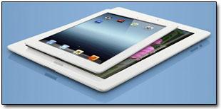 Apple представит iPad mini