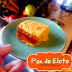 Pan de Elote (Mexican Style Corn Bread)
