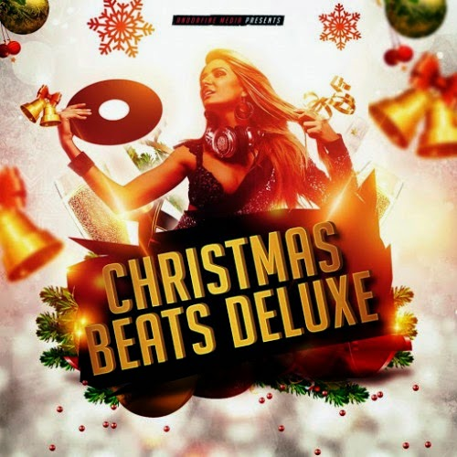 Download [Mp3]-[Hit Music New] Various Artists : Christmas Beats Deluxe 2014 @320kbps [Solidfiles] 4shared By Pleng-mun.com