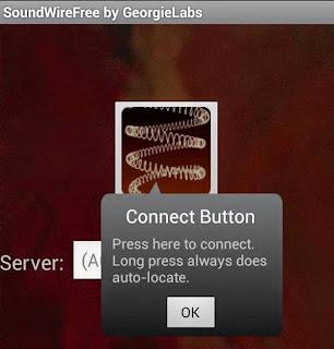 cara mengaktifkan soundware di smartphone android