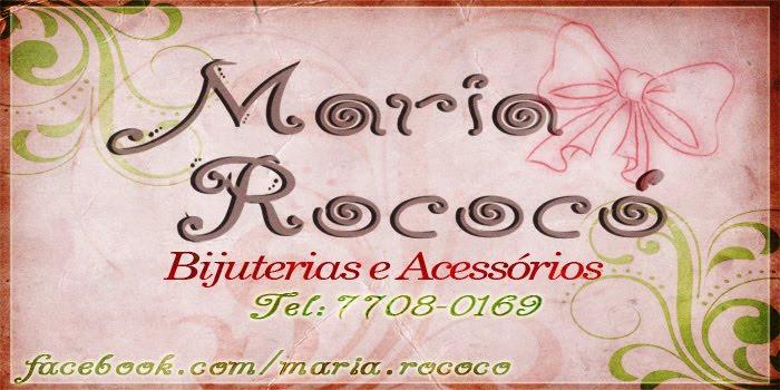 Maria Rococó