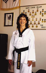 Mary Louise Zeller, Kyani Distributor