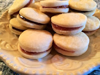 Shortbread Sweeties