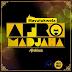 Afro Madjaha - Mavutukwela (AfroHouse 2015) [Yepy do Mony]